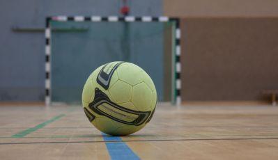 Regeln HallenfuГџball